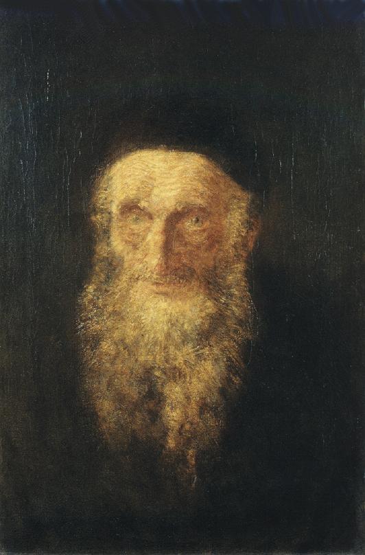 Mednyánszky,_László_-_Old_Rabbi_(ca_1900)