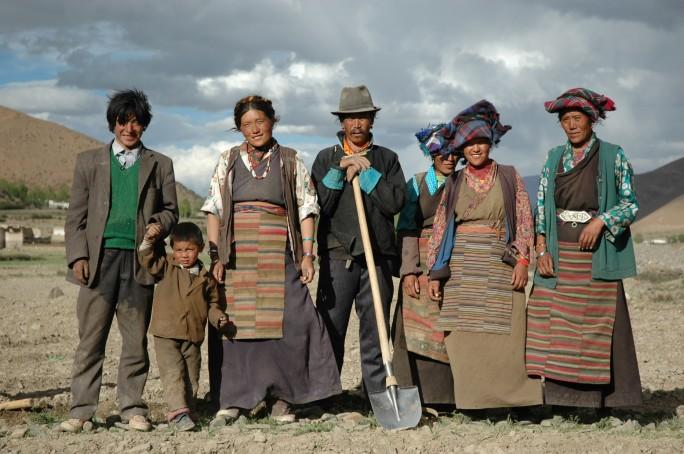 Tibetan_Family