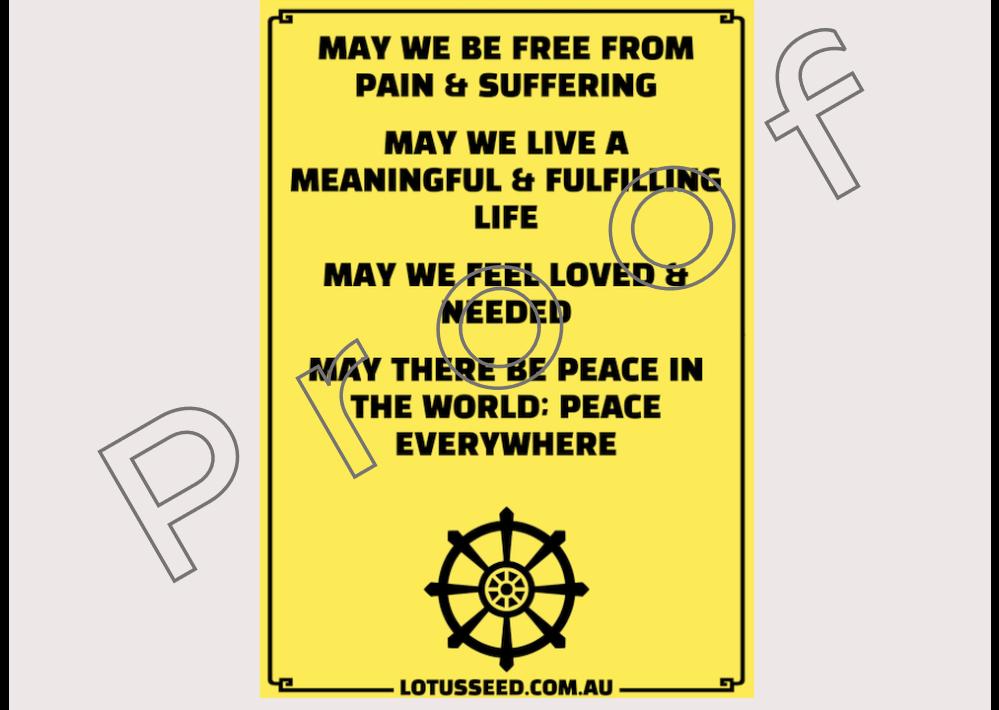 Prayer Flag 5